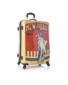 Heys Vintage Traveler L New York