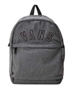 Vans Quad Squad Grey Heather