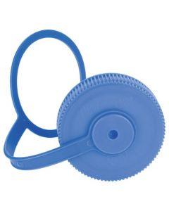 Nalgene Loop-Top 63 mm Blue