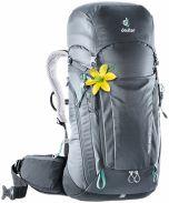 Deuter Trail Pro 34 SL Graphite-black
