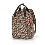 Reisenthel Easyfitbag Diamonds Mocha