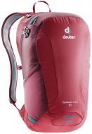 Deuter Speed Lite 16 Cranberry-maron
