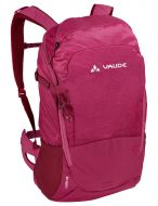 Vaude Women's Tacora 22 Crimson Red