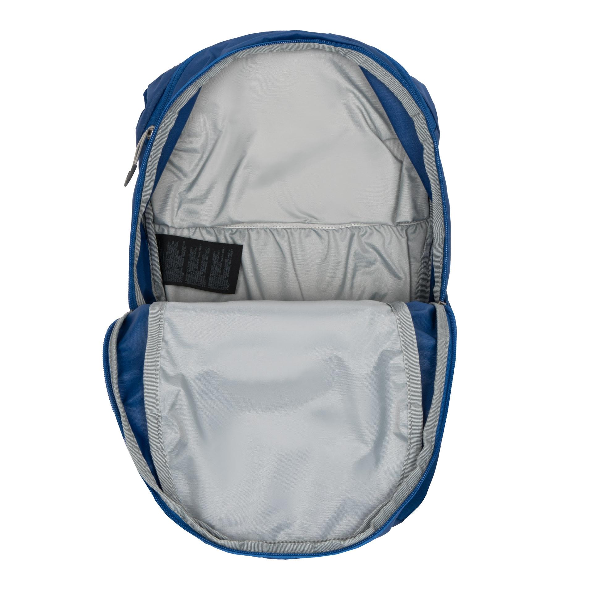 Jack Wolfskin Kids Akka Pack Royal blue Športový batoh ideálny na skateboard či snowboard je vhodný pre deti od 6 rokov.
