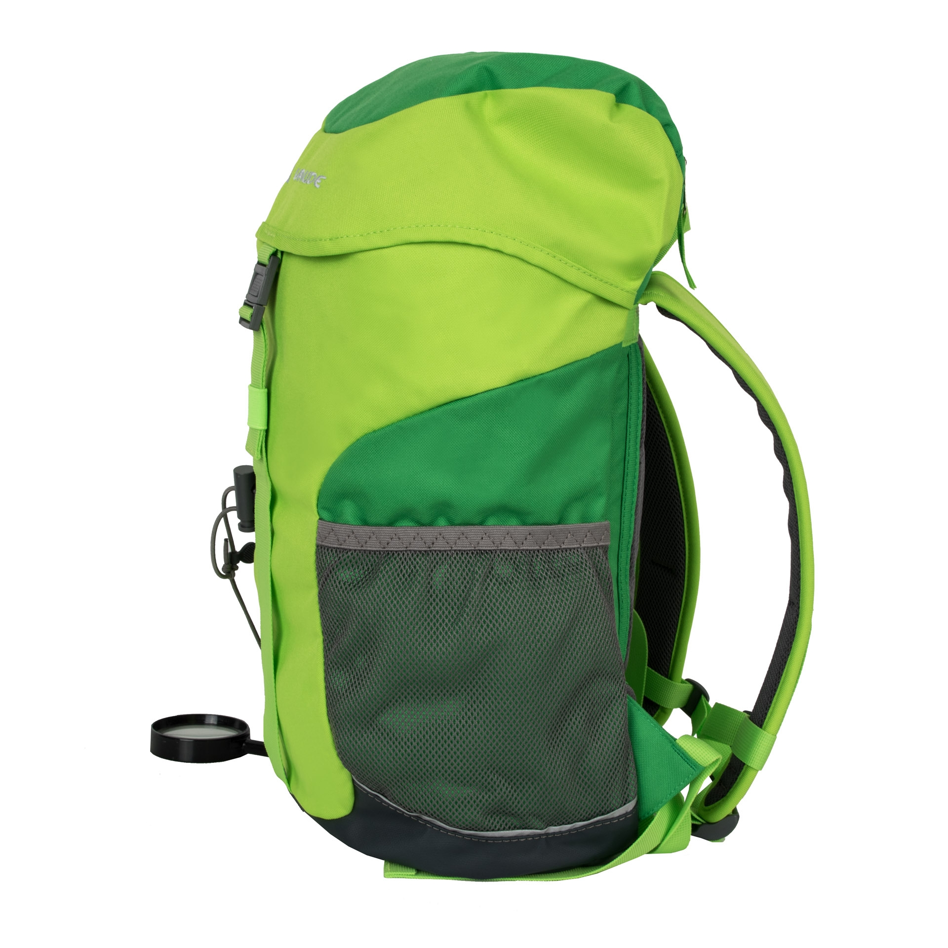 Vaude Puck 14 Grass/Applegreen Vaude Puck 14 je detský batoh vhodný pre cesty do prírody.