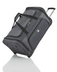 Vyberáme cestovnú tašku