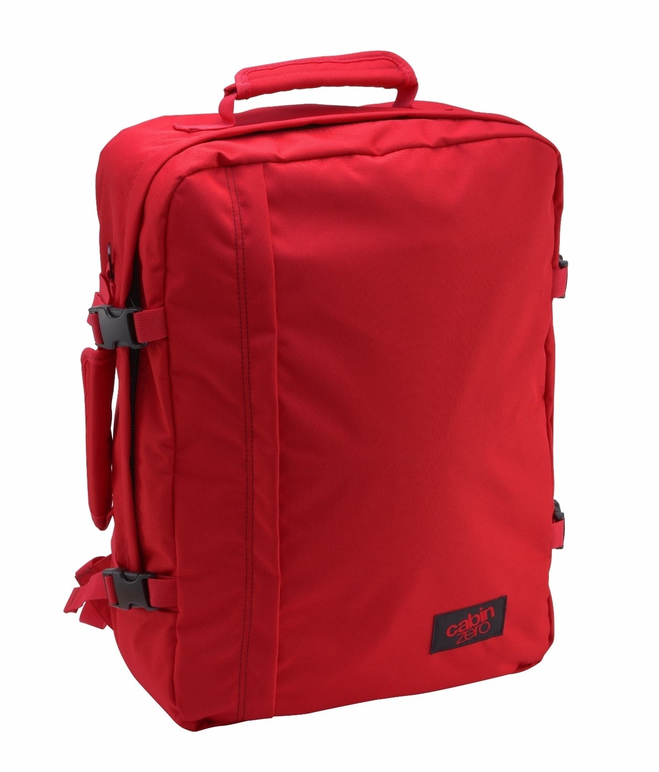 CabinZero Classic Ultra-light Naga Red
