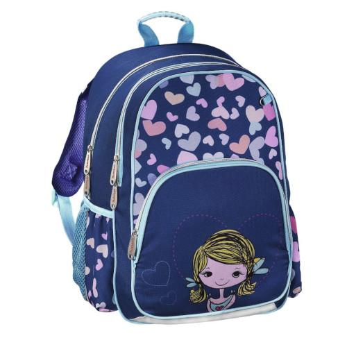 Hama Školní batoh pro prvňáčky