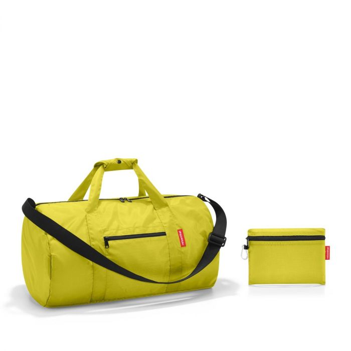 Reisenthel Mini Maxi Duffle Apple Green